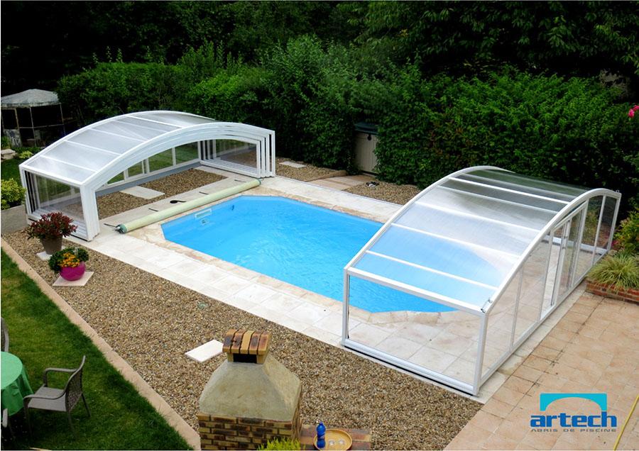 Abris artech fabricant abri piscine toulouse midi for Abris de piscine occasion