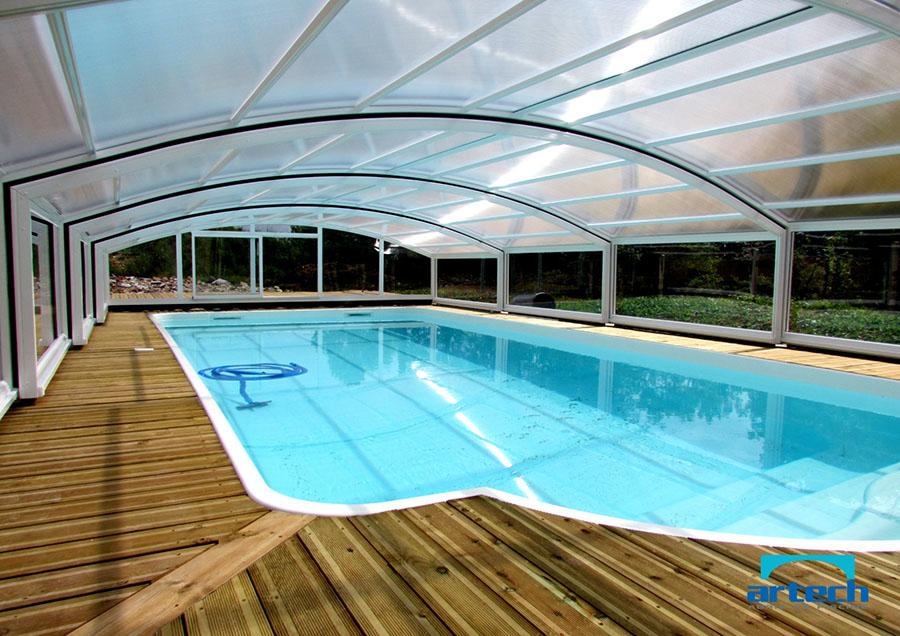 Abris artech fabricant abri piscine toulouse midi for Abri de piscine chez carrefour