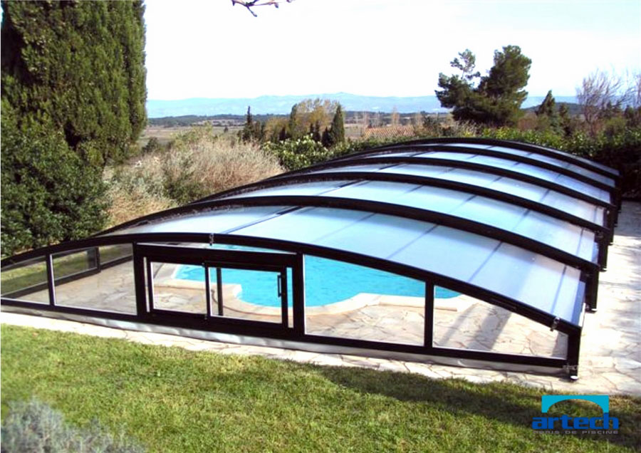 abri piscine coulissant best je with abri piscine coulissant beautiful abri de piscine with. Black Bedroom Furniture Sets. Home Design Ideas