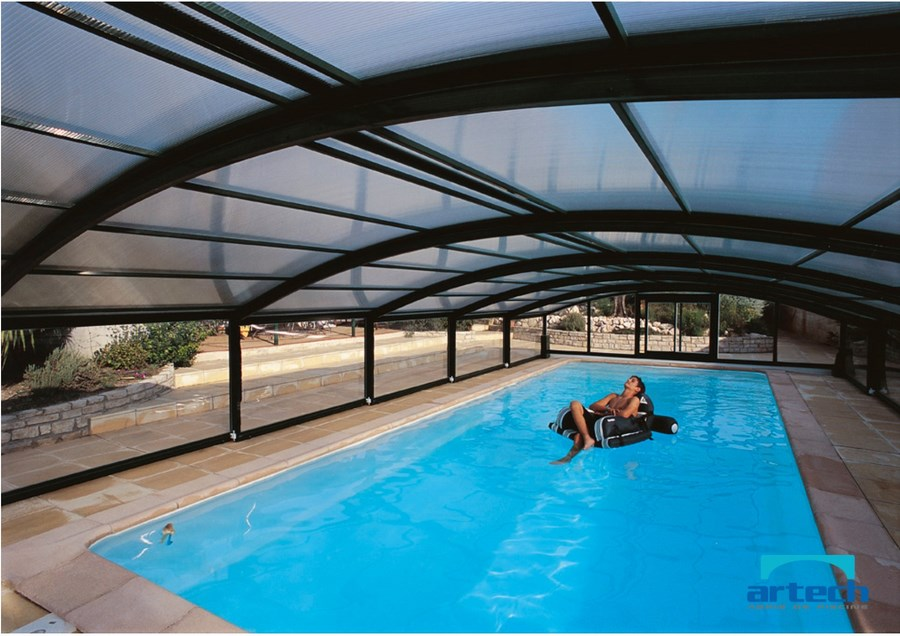 abris artech fabricant abri piscine toulouse midi pyr n es pr sentation de nos abris de piscine. Black Bedroom Furniture Sets. Home Design Ideas